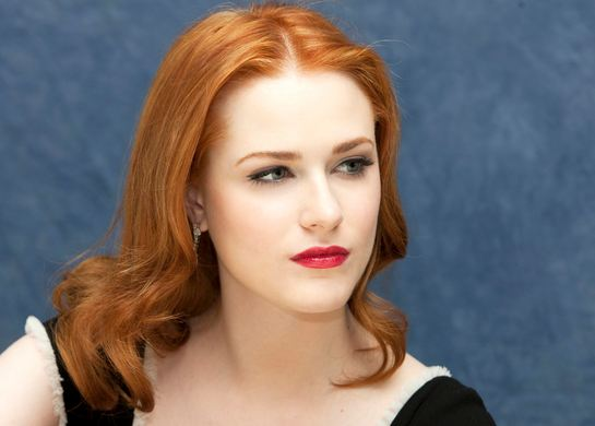 Evan Rachel Wood, Most Popular Hottest Jewish Actresses 2018