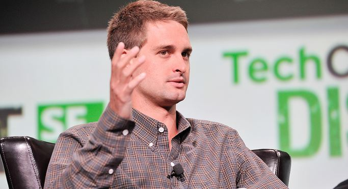 Evan Spiegel, World's Most Popular Sexiest Jewish Guys 2018