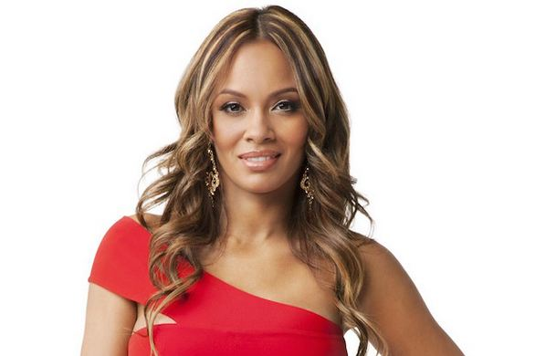 Evelyn Lozada, vMost Popular Hottest Baseball Players Wives 2017