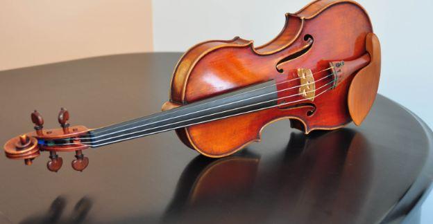 Ex-Kochanski Guarneri, world's Most Expensive Violins 2018