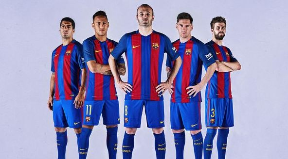 FC Barcelona, World's Most Expensive Sports Teams 2019