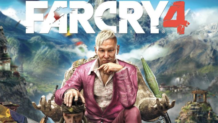 Far Cry 4 Top Most Best Selling PS3 Games in The World 2018