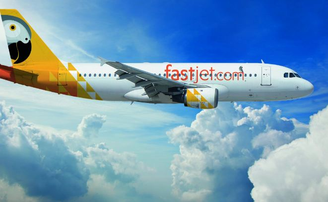 Fast Jet Airlines Top popular cheapest airlines in the world 2017