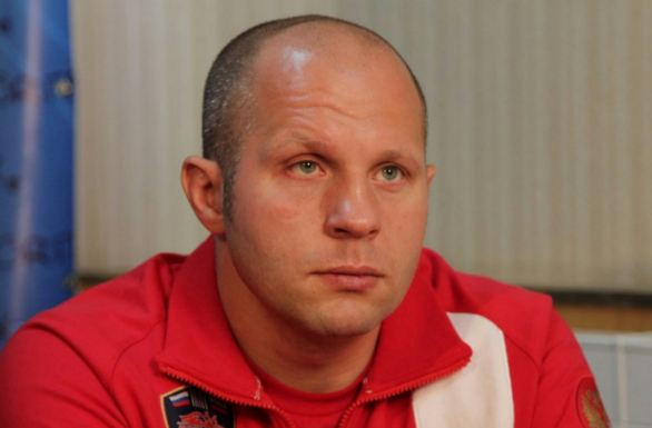 Fedor Emelianenko Most Richest UFC Fighters in The World 2018