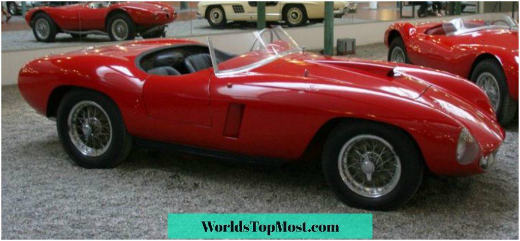 Ferrari 250MM Scaglietti Spider
