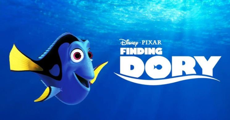 Finding Dory most costly movie in 2016-2017