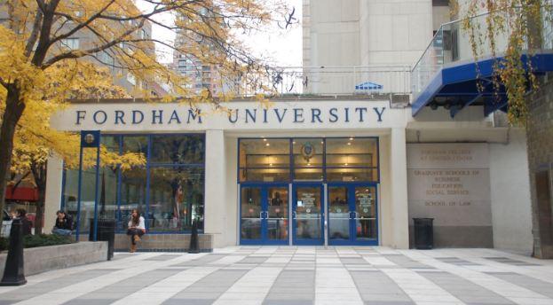 Fordham University, Lincoln Centre
