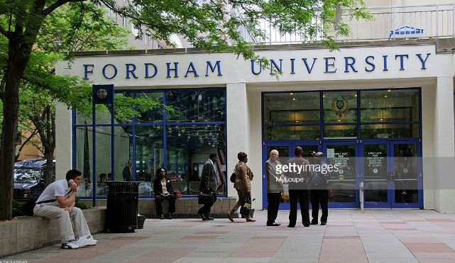 Fordham University Top 10 Most Expensive Universities In USA 2017