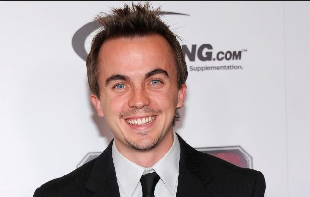 Frankie Muniz, World's Most Popular Hottest Kid Actors 2017