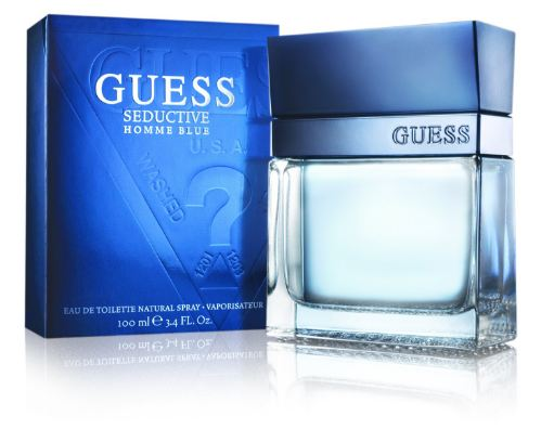 GUESS SEDUCTIVE EDT SPRAY Most Best Selling Perfumes in The World 2017