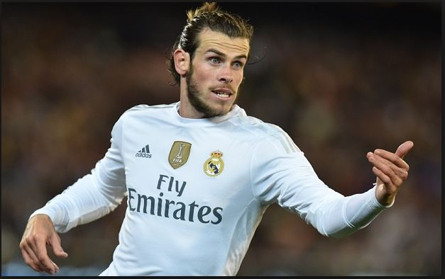 Gareth Bale, World's Highest Paid Soccer Players 2016