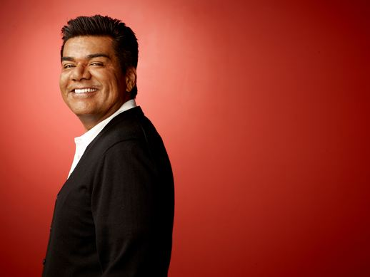George Lopez, Most Popular Hottest Latino Actors 2018