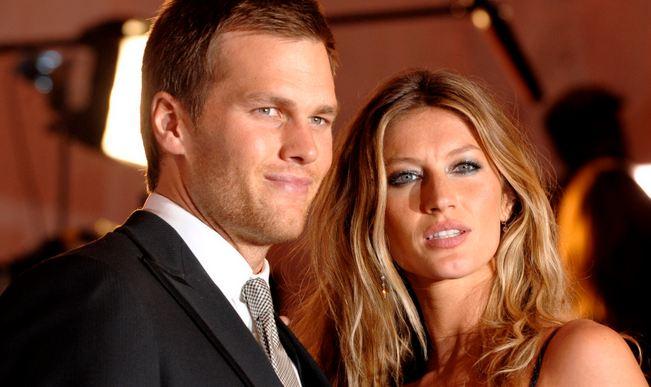 Gisele Bundchen, Most Beautiful Sexiest Quarterback Wives 2016