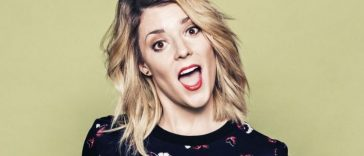 Grace Helbig richest youtuber in the world