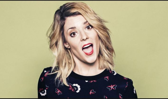 Grace Helbig,World's Most Successful Richest Youtubers 2018
