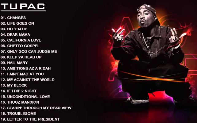 Greatest Hits- 2Pac