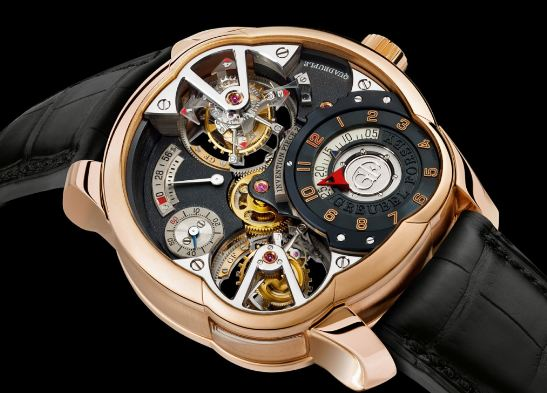 most expensive s watches in the world 2017 top 10 list