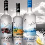 Top 10 Best Selling Vodka Brands in The World
