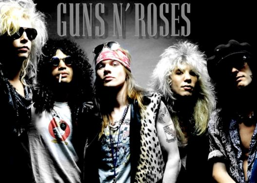 Best Rock Bands