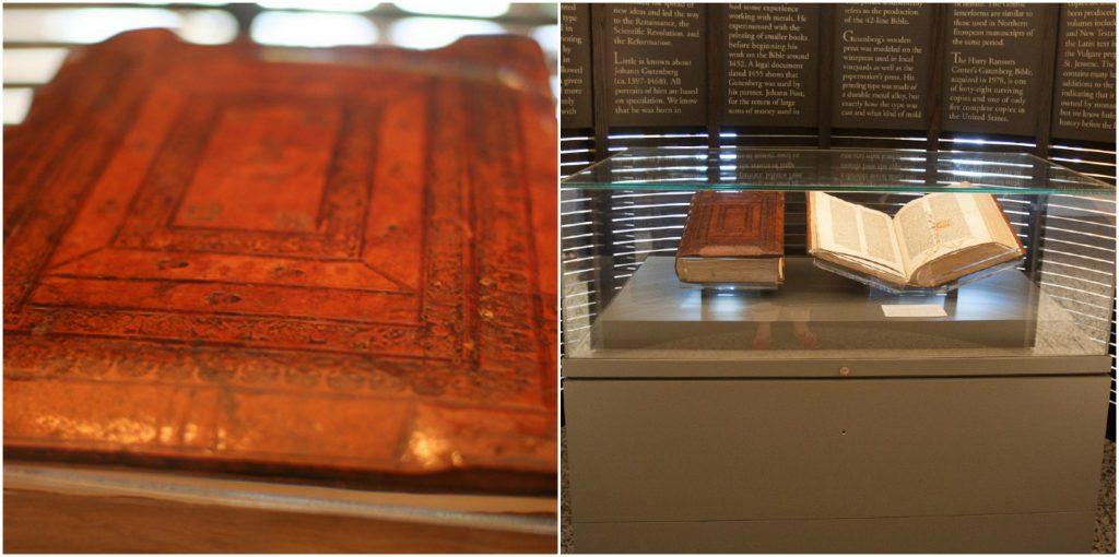 Gutenberg Bible, World's Most Expensive Books 2016