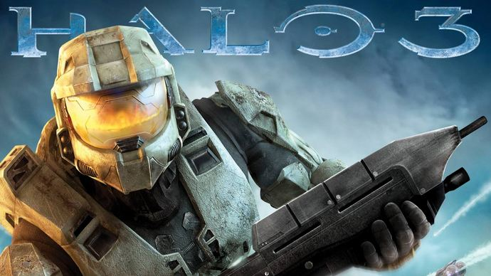 Halo 3, Most Popular Best Selling Xbox 360 Games 2019