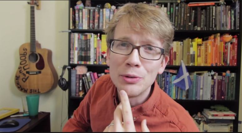Hank Green,World's Most Successful Richest Youtubers 2017