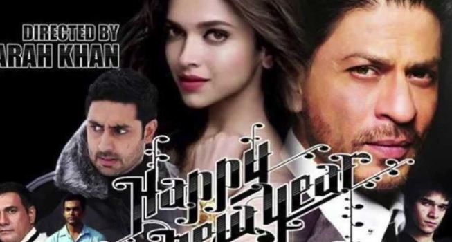 Happy New Year, Most Expensive Indian Movies 2017