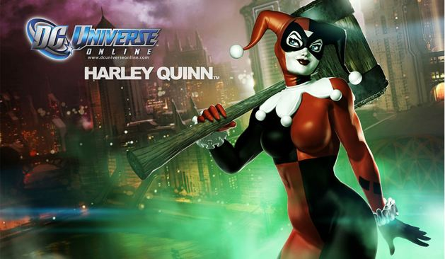 Harley Quinn, Most Popular Hottest Female DC Comics Characters 2017