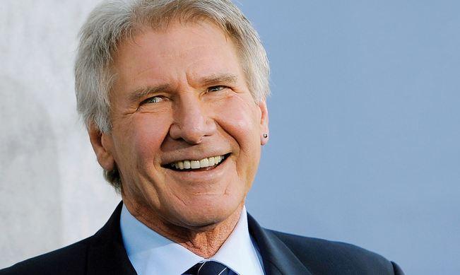Harrison Ford, Most Popular Sexiest Jewish Celebrities 2017
