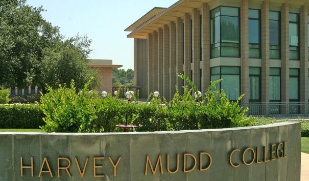 Harvey Mudd College Top Most Expensive Universities in the World 2018
