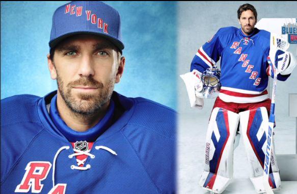 Henrik Lundqvist Hottest Ice Hockey Players 2016-2017