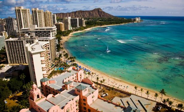 Honolulu, Hawaii, Most Expensive Places To live In The USA 2016