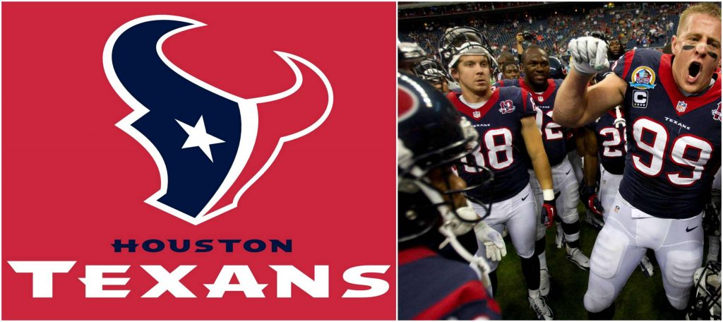 Houston Texans expensive NFL teams 2016-2017-2018