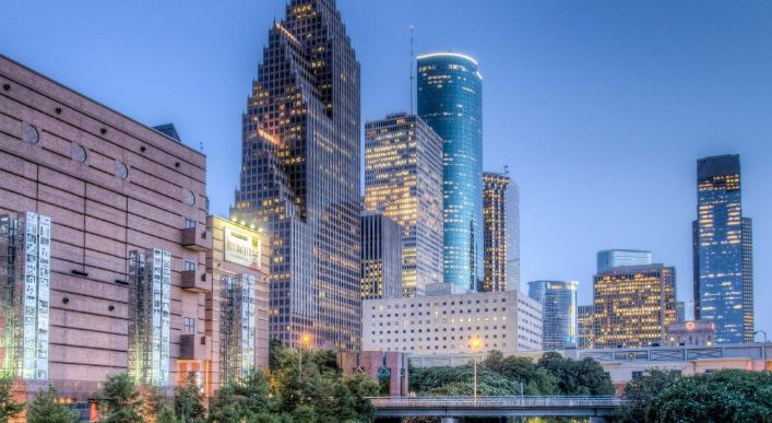 Houston, Texas, Most Expensive Places To live In The USA 2018