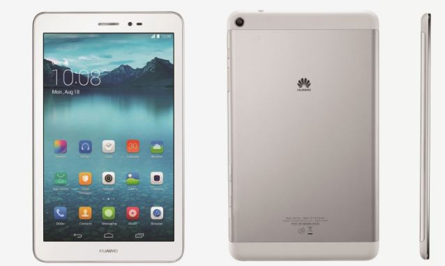 Huawei MediaPad Honor T1 8.0 most popular cheapest quad core tablets in the world 2018