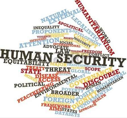 Human Security Biggest threats 2016-2017
