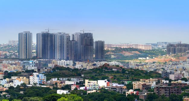 Hyderabad, Most Expensive Cities In India 2016
