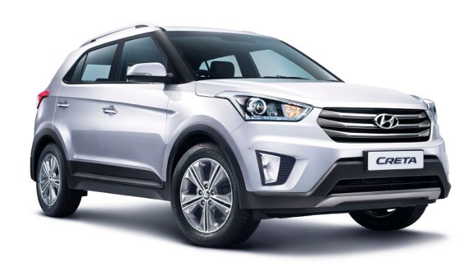 Hyundai's Creta Top Most Popular Best Selling Cars in India 2018