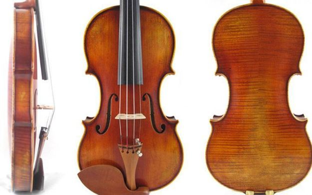 IL Cannone Guarnerius, World's Most Expensive Violins 2017
