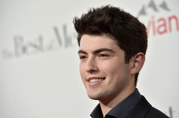 Ian Nelson, World's Hottest Male Actors Under 20 2018