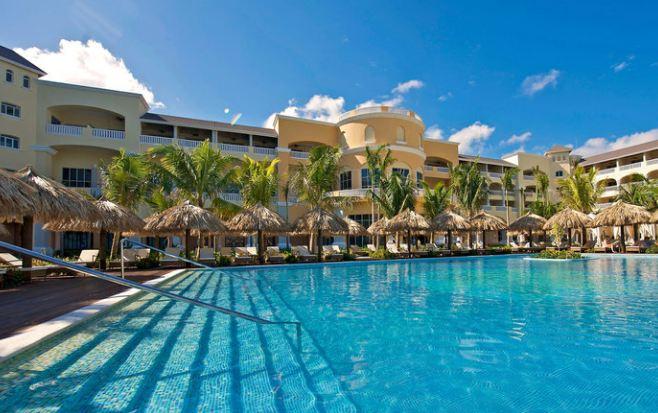 Iberoster Grand hotel, Bavaro Famous Cheapest resorts