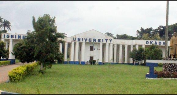Igbinedion University expensive universities in Nigeria 2016-2017