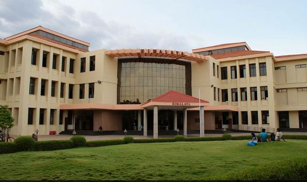Indian Institute of Technology, Madras, World's Most Beautiful College Campuses 2018