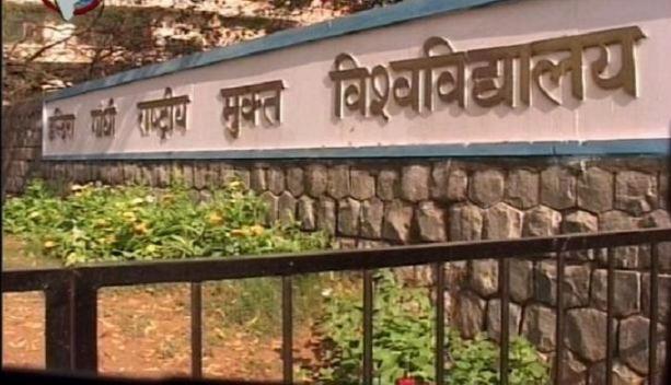 Indira Gandhi National Open University Delhi