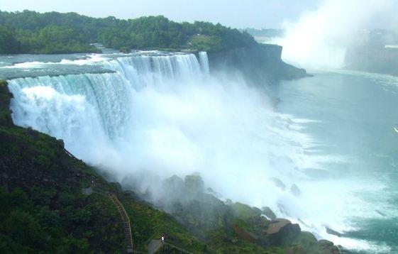 Inga Falls Top biggest Waterfalls in the World in 2017