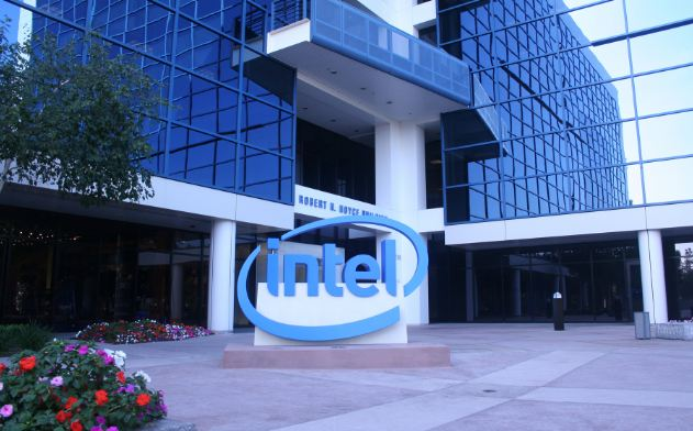 Intel Top 10 biggest tech companies of 2017