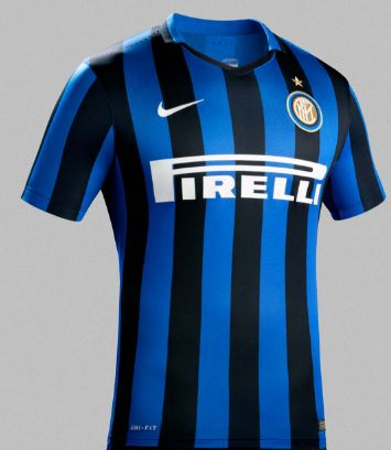 Inter Milan Top Best Selling Football Jerseys 2017
