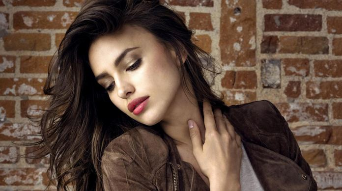 Irina Shayk, World's Most Popular Hottest Female Models 2017