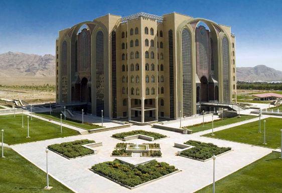 Islamic Azad University Top most biggest Universities in 2018
