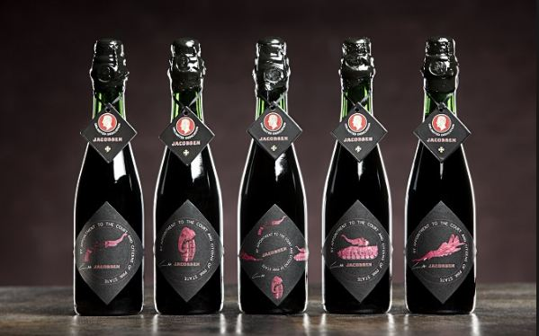 Jacobsen Vintage, World's Most Expensive Beers 2016